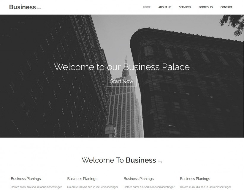 Consultant - Marketing And Business Consultant Joomla Template