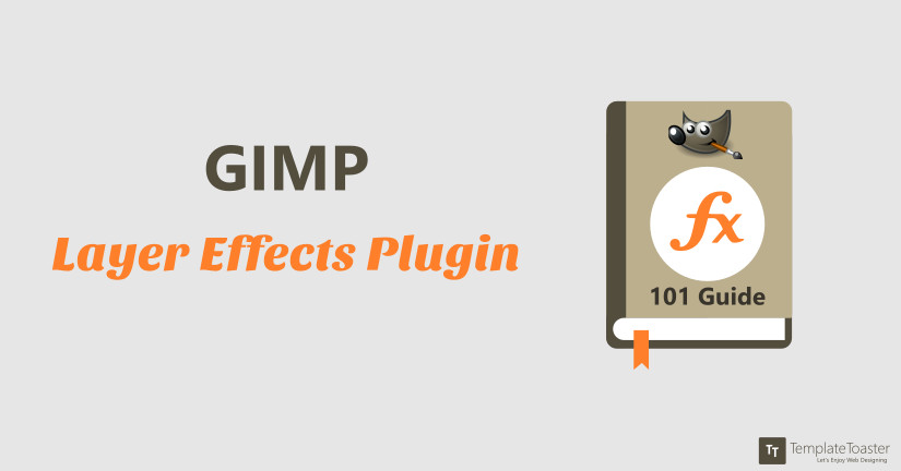 GIMP Layer Effects and Styling Plugin 101 Guide blog image
