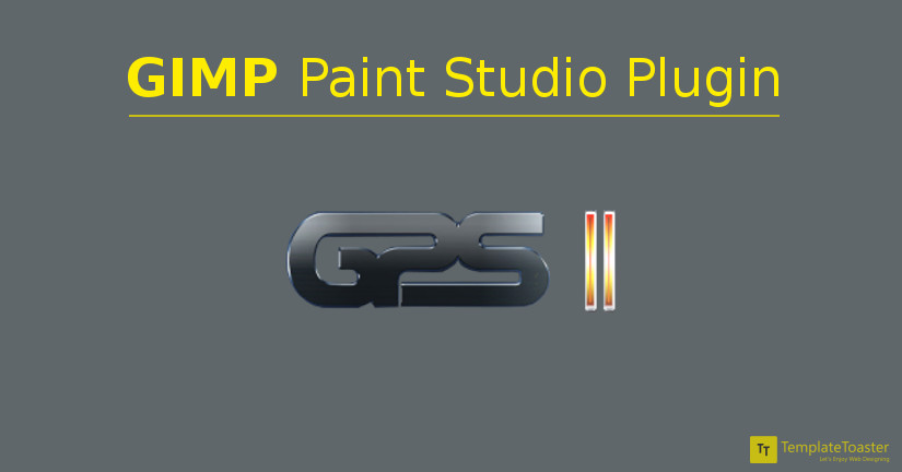 GIMP pait studio plugin blog image