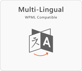 Support Multiple Language