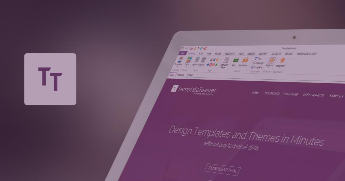 Website Builder   Create a Website - TemplateToaster