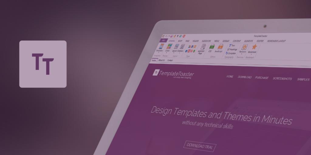 Website Builder | Create a Website - TemplateToaster