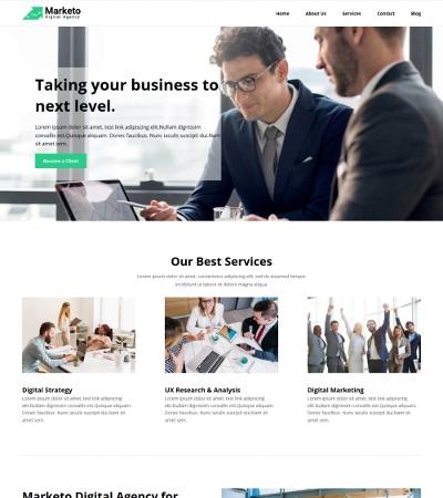 logiciel conception site web
