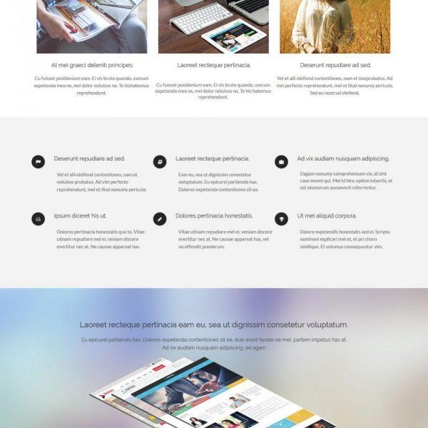Click - Joomla Template for Web Agencies/Studio