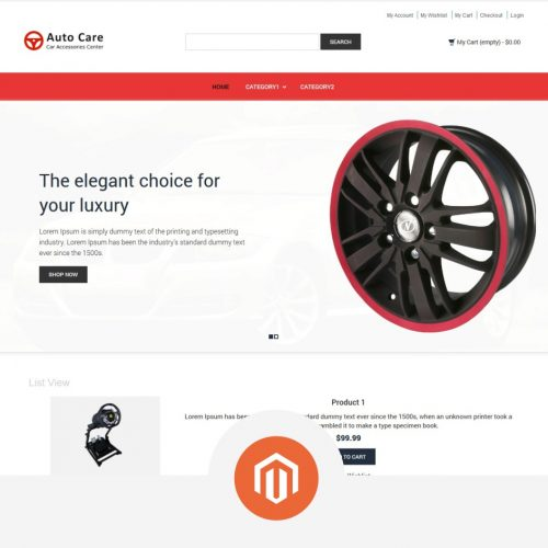 Best Free Magento Themes for 2019