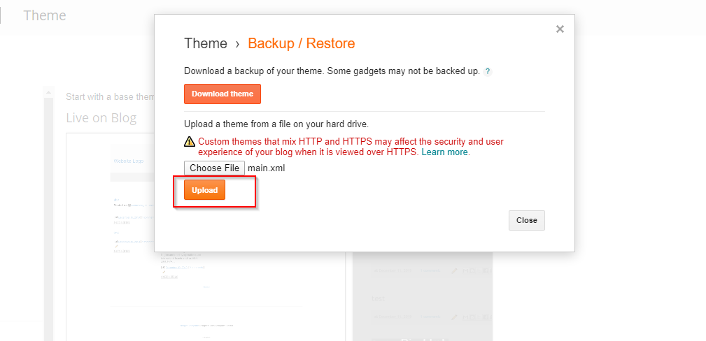 blogger_theme_export_upload_instructions_step_8