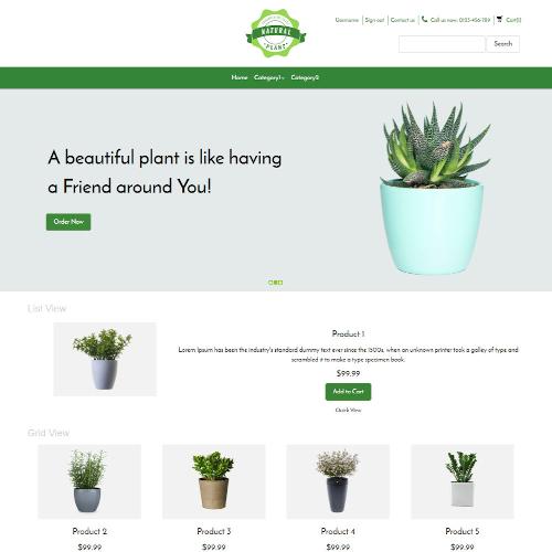 Business PrestaShop Themes