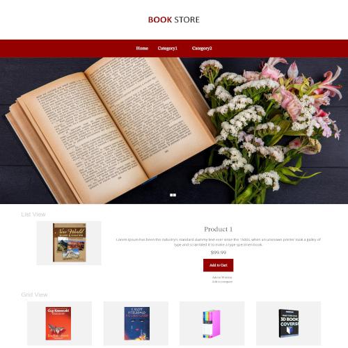 Education WooCommerce Themes