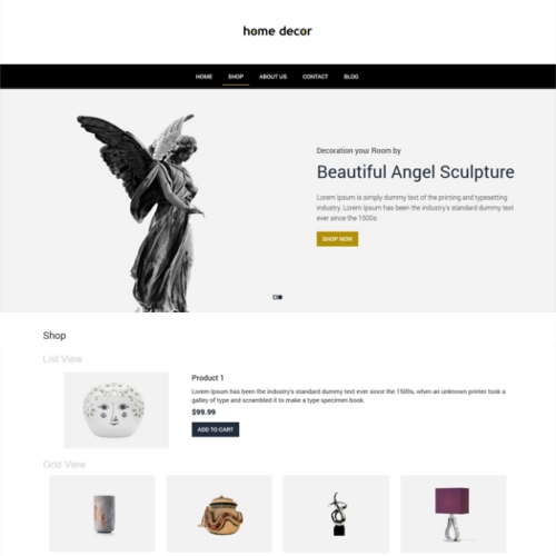 Real Estate WooCommerce Themes