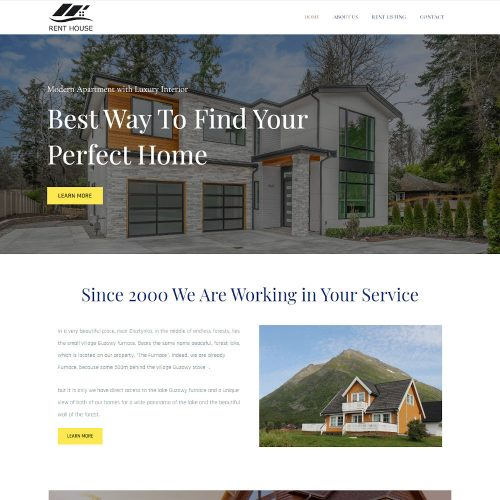 Housew-Multi-Concept-House-Apartment-Rent-Template